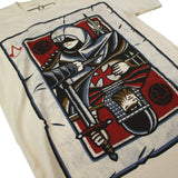 Altaïr's Playing Card - Declaration Clothing - 2