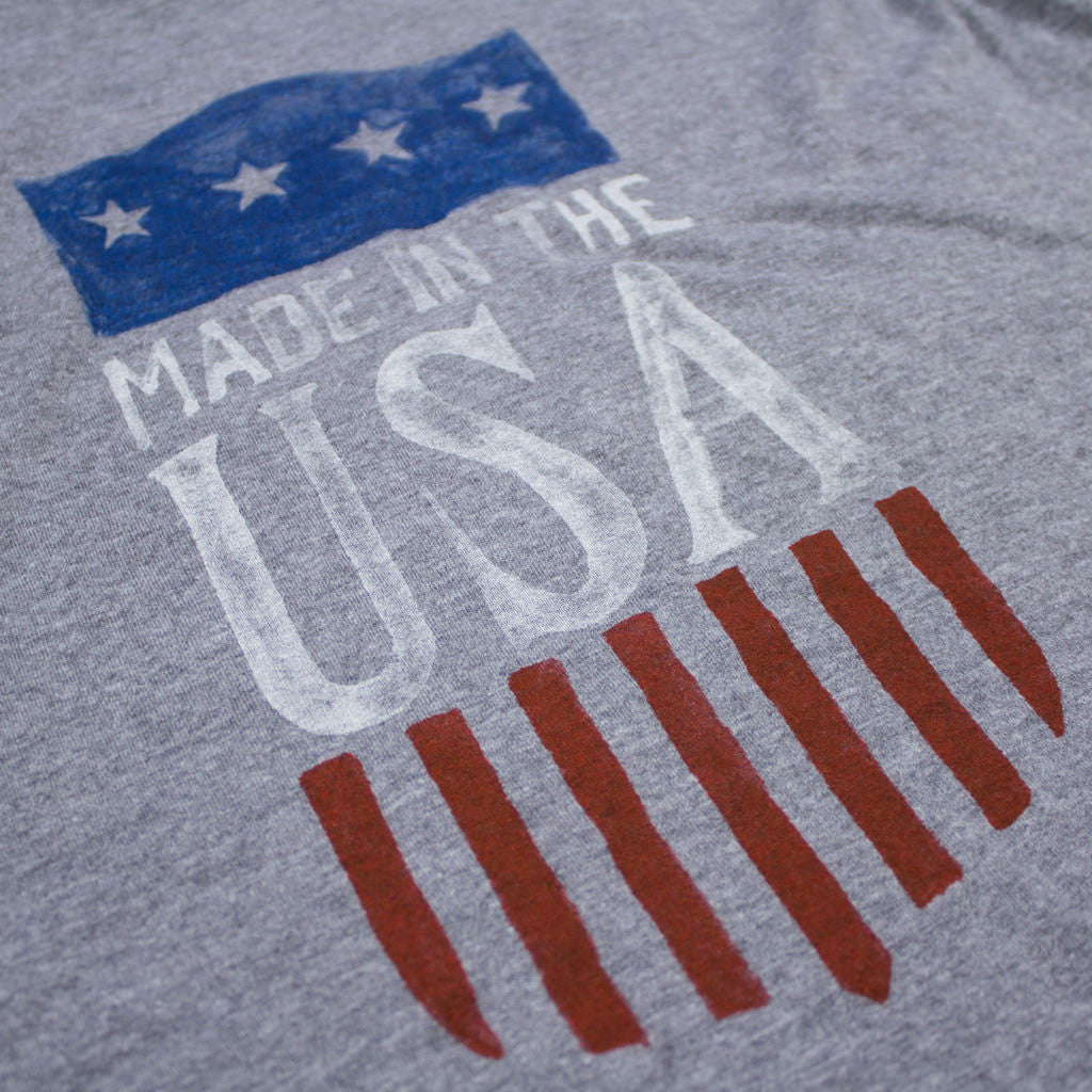 Made in USA - Declaration Clothing - 2