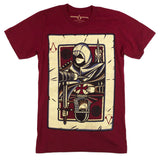 Altaïr's Playing Card - Declaration Clothing - 1