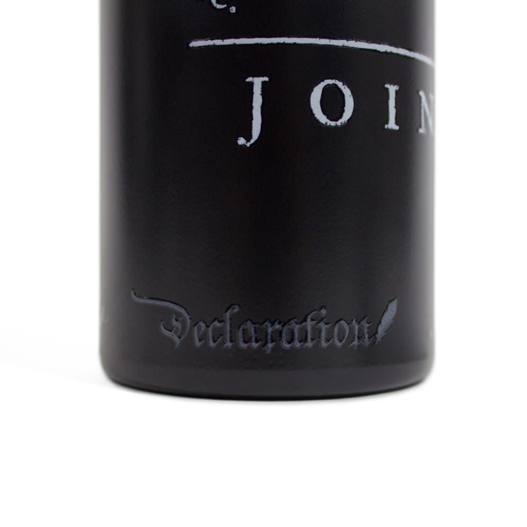 Join or Die Water Bottle - Declaration Clothing - 5
