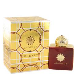 Amouage Journey Eau De Parfum Spray By Amouage