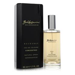 Baldessarini Cologne Spray Concentree Recharge By Hugo Boss