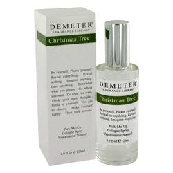Demeter Christmas Tree Cologne Spray By Demeter