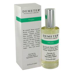 Demeter Mojito Cologne Spray By Demeter