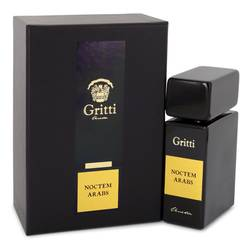 Gritti Noctem Arabs Eau De Parfum Spray (Unisex) By Gritti