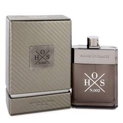 Hos N.002 Eau De Parfum Spray By House Of Sillage