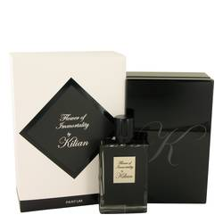 Flower Of Immortality Eau De Parfum Refillable Spray By Kilian