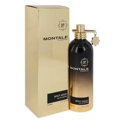 Montale Spicy Aoud Eau De Parfum Spray (Unisex) By Montale