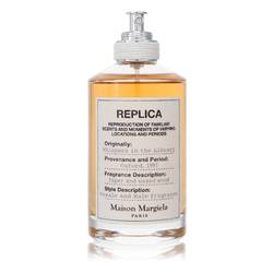 Replica Whispers In The Library Eau De Toilette Spray (Tester) By Maison Margiela