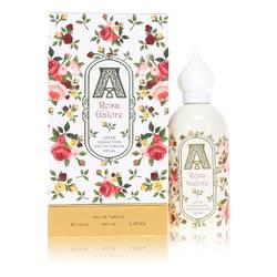 Rosa Galore Eau De Parfum Spray By Attar Collection