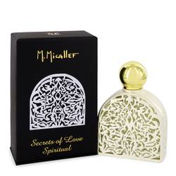 Secrets Of Love Spiritual Eau De Parfum Spray By M. Micallef