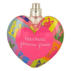 Princess Power Eau De Toilette Spray (Tester) By Vera Wang