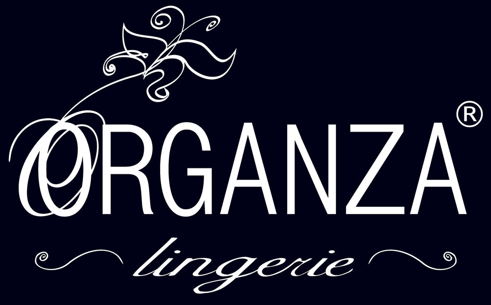 Organza Lingerie Dessous in A-G Cups