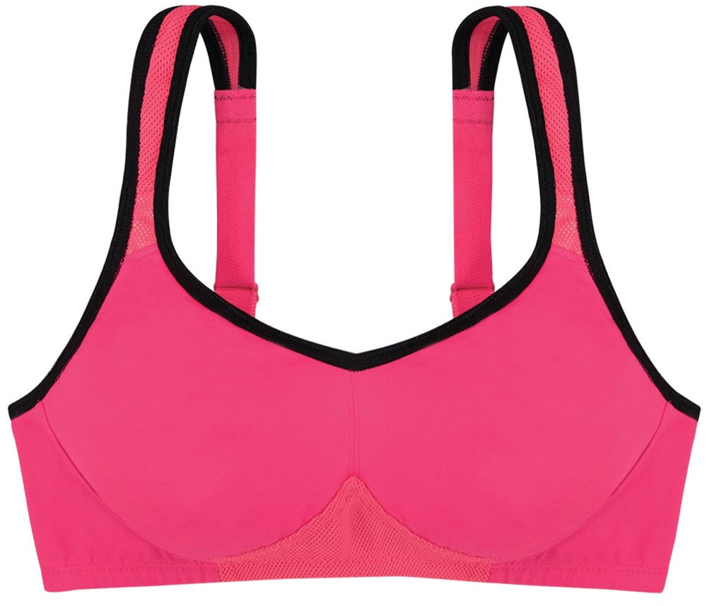 Sport BH Sporty Pink