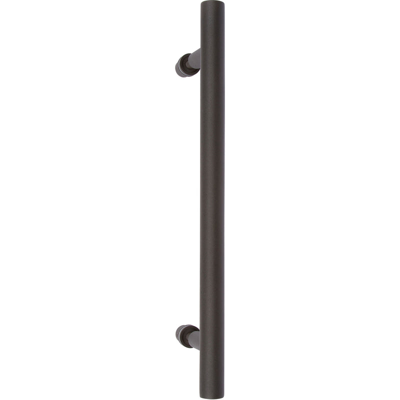Barn Door Pull Handle - Round