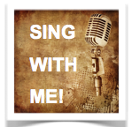 Sing With Me - 20-minute Vocal Warm up (with PDF guide file) $4.99 (U.S,)