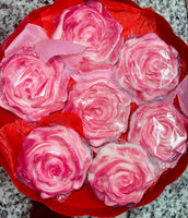 Royal Rose Soap Bar