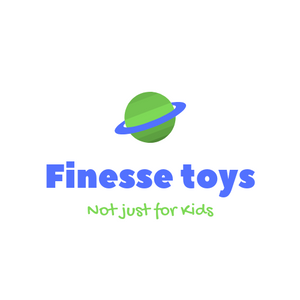 finesse toys