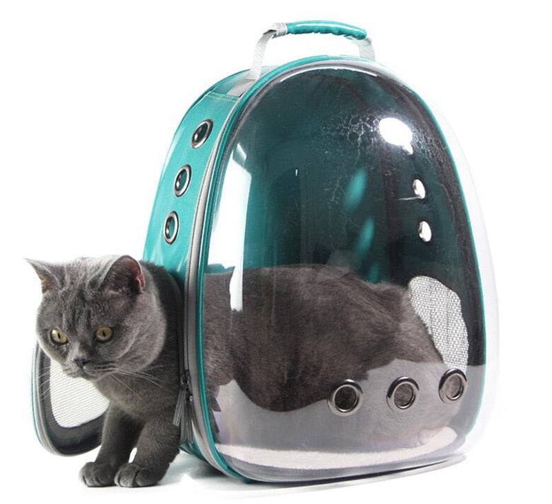 Cat-Dog Carrying Backpack