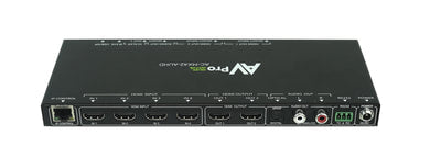 HDMI Switches and Extenders