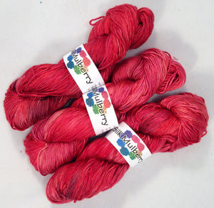 Silk Mulberry #0609