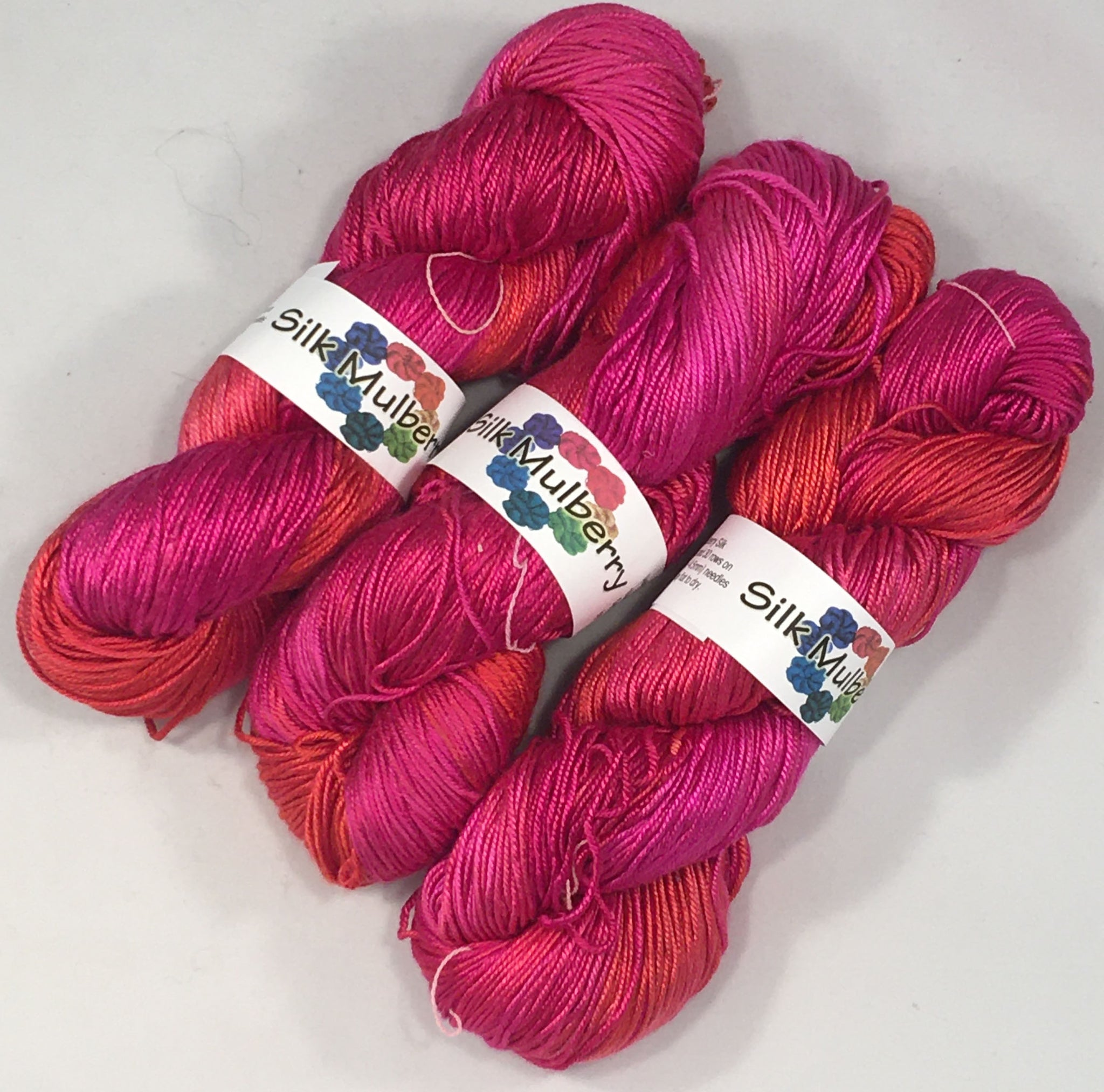 Silk Mulberry #060
