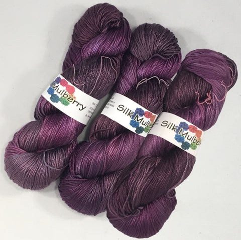Silk Mulberry #0692