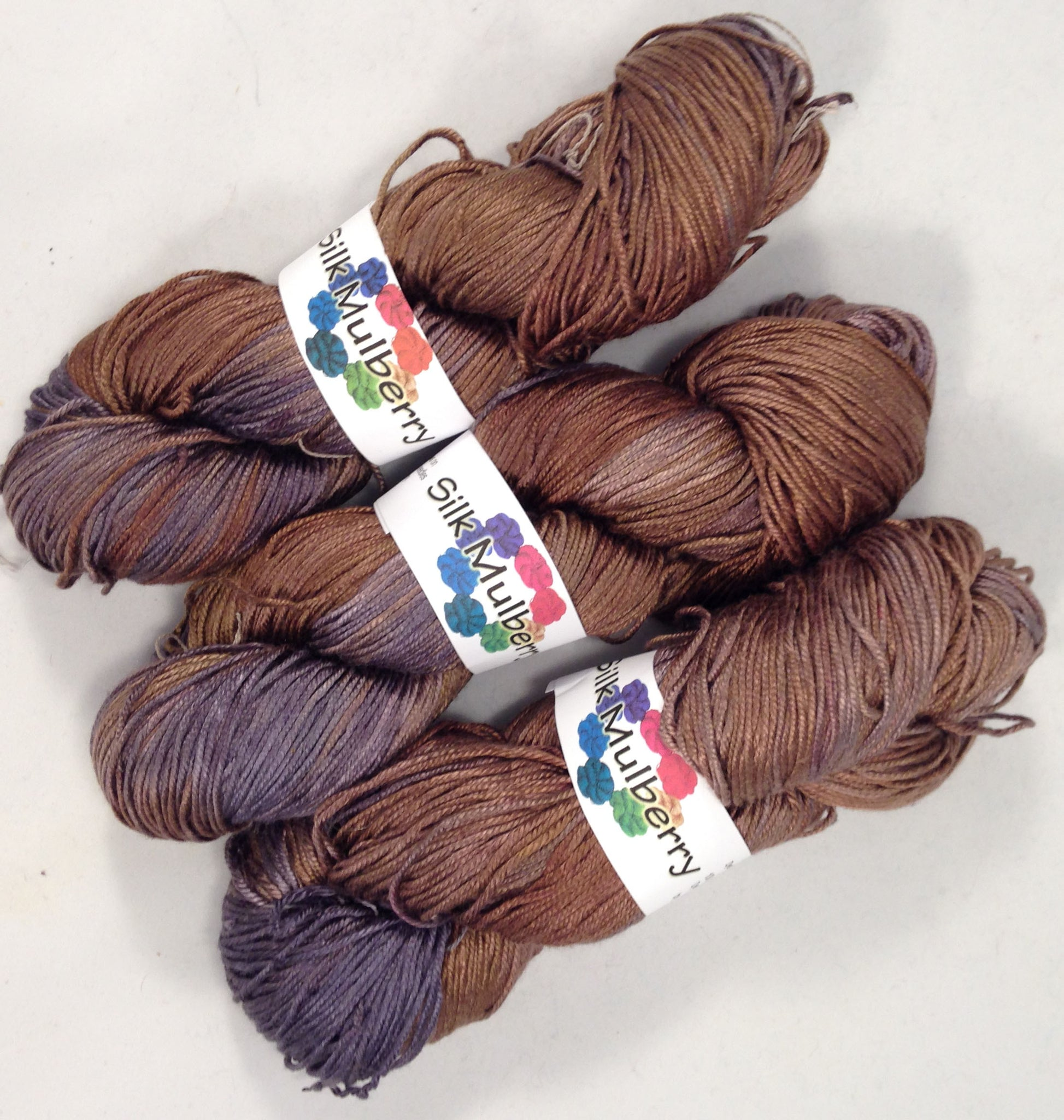 Silk Mulberry #0693