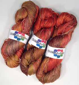 Silk Mulberry #078