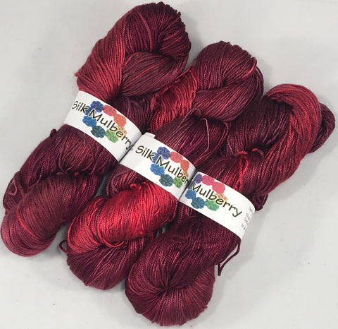 Silk Mulberry  #0915X