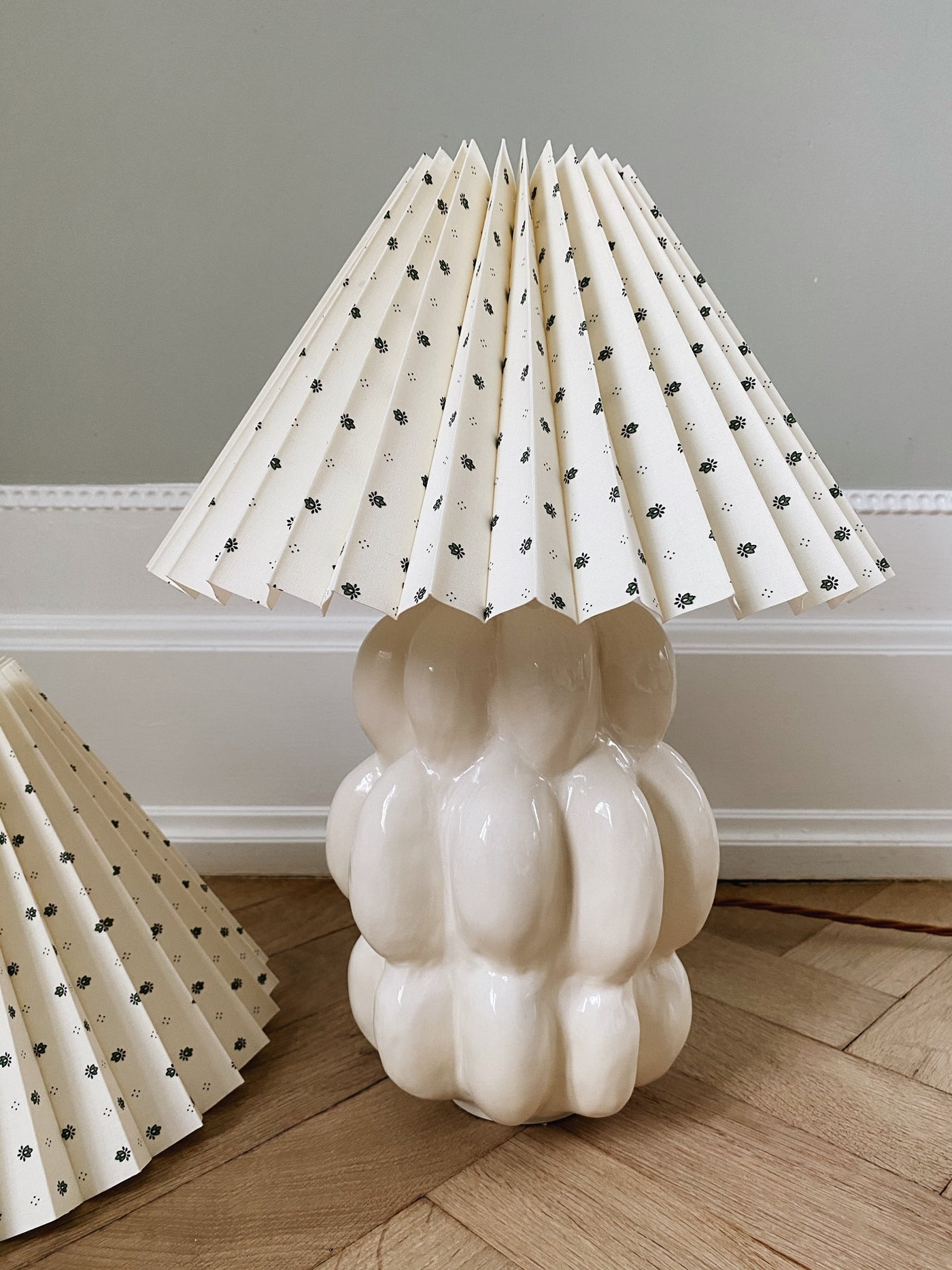 Lamp shade - Lucie