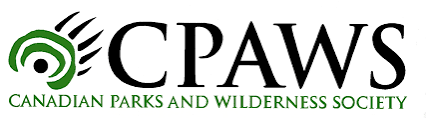 CPAWS logo on North-West Expeditions
