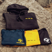North-West Expeditions Classic Apparel on rocks
