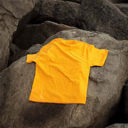 North-West Expeditions Kid's Classic Crew (Back) on Rocks