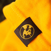 Close up North-West Expeditions Hem Tags for North-West Expeditions Classic Crew