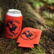 North-West Expeditions Thin Koozie by tree