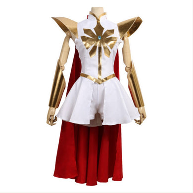 She-Ra - Princess of Power She Ra Cosplay Costume Outfit Women Men Halloween Carnival Costume