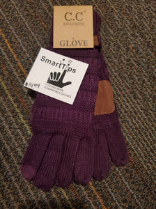 SmartTip Gloves