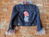 Kids Paw Patrol Denim Jacket