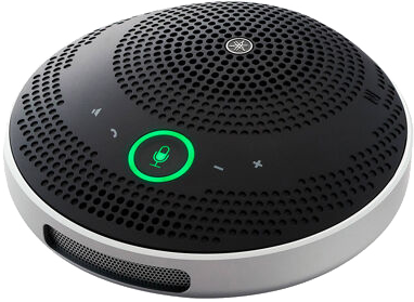 Yamaha Speakerphone - Black