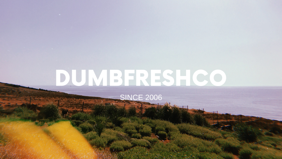DUMBFRESHCO