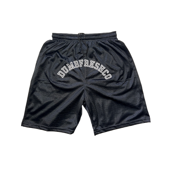 Lounge basketball shorts | black - Men's Clothing