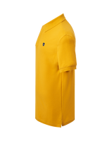 Yellow polo shirt - Men's Clothing