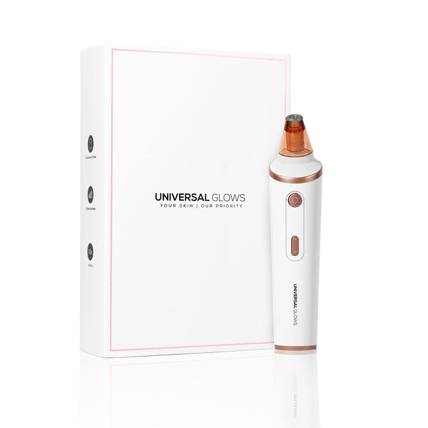 Universal Microdermabrasion Rejuvenation Kit