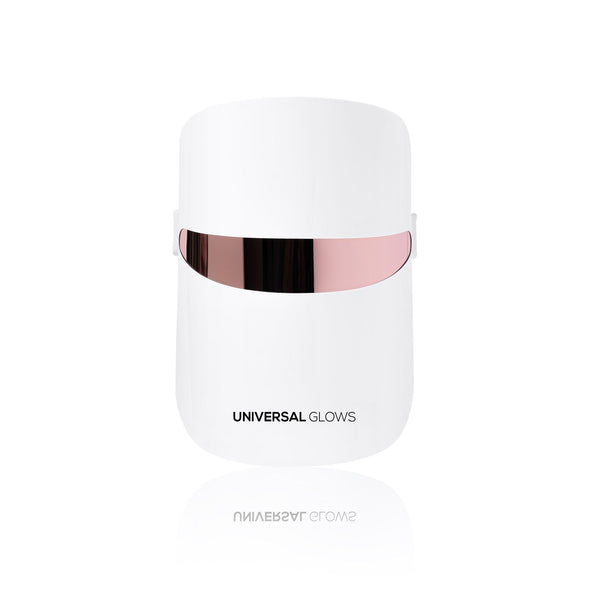 Universal Glows LED Face Mask™