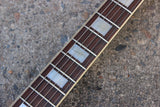 1978 Greco Japan EG-600P Les Paul Custom Triple Humbucker (Ebony)
