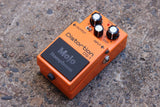 Mojo Mods Boss DS-1 Distortion Modified Effects Pedal - Brand New!
