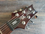 PRS SE 245 Soapbar P90 Single Cutaway Les Paul