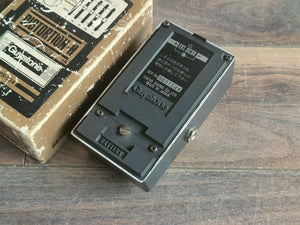 1986 Guyatone PS-024 Distortion H Harmonics HM-2 Style MIJ Japan Effects Pedal