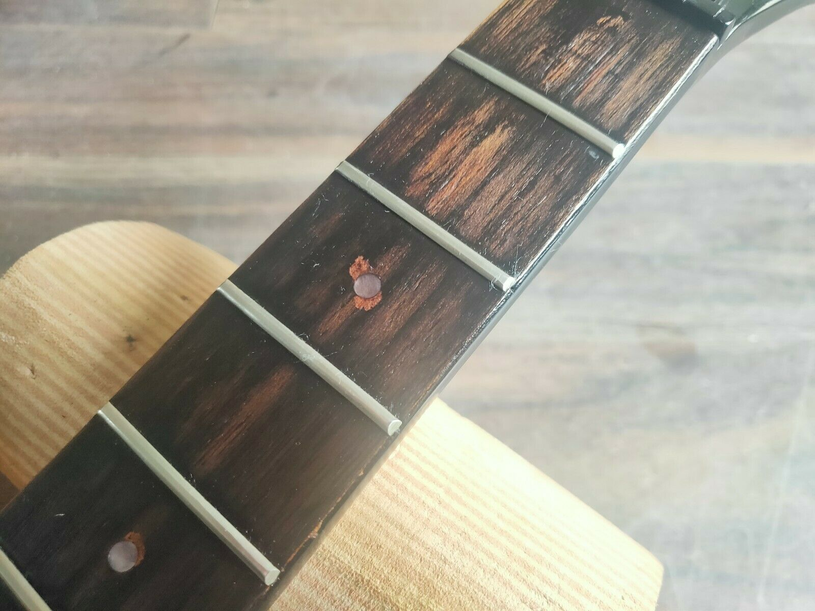 Vintage Birth (by Tokai?) Vintage Guitar Neck (Dinky etc)